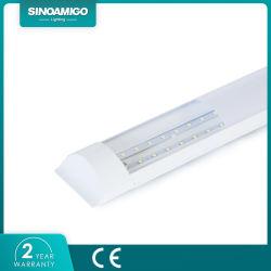 PC IS Wand-Vorrichtung Oberfläche eingehangenes 9W 18W 27W 36W des Fahrer-IP20 für lineares helles Cer TUV SAA des Büro-LED