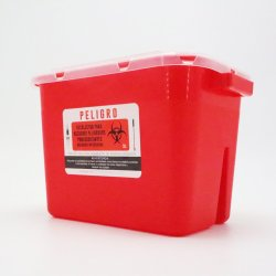 3L Medical Sharp Container Safety Box