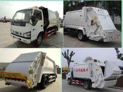 Sinotruk Dongfeng China Brand Trash voertuig vuilniscompressie afval inzameling Vrachtwagen vuilniswagen