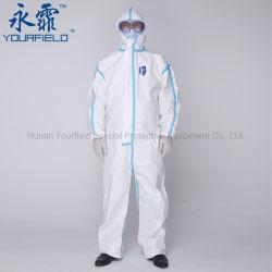 Yourfield haute protection quotidienne de qualité chiffon de protection adaptés à l'Habillement et équipement de sécurité