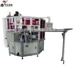 Le fournisseur des bouteilles en plastique en usine des fermetures de pompes CAPS des bocaux de baignoires écran de soie Matériel d'impression