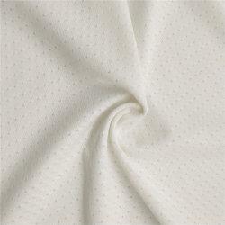 23% Spandex 77% Nylon tissu à mailles Tricot respirant