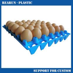 سعر تنافسي درج البيض البلاستيك مع 88 بيضة للبيع