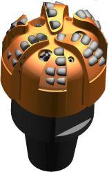 "6-1/8"" Ute1365hq da série de Órbita Diamond brocas de PDC, Plataforma de petróleo"