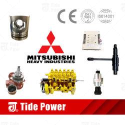 قطع غيار محركات Mhi Mhi من شركة MHI من شركة MHI في شانغهاي S6r S6r2 S12r S16r-PTA-C S16r-Pta2-C S16r-Ptaa2-C Ptaa2-C فلتر هواء فلتر هواء عنصر 38g30-06412