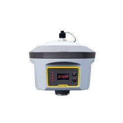 Zuid-RTK G6 met behulp van Trimble Board GPS RTK Surveying Base En Rover GNSS-ontvanger