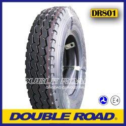 도매 세미 트럭 타이어 295/75r22.5 11r 22.5 315/80r22.5 10.00X20 트럭 타이어