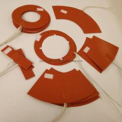 Soem-elektrische flexible Silikon-Gummi-Heizungs-Auflagen