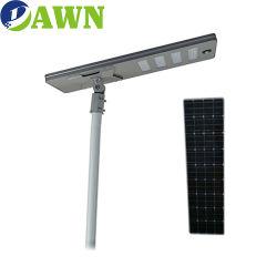 광동 야드를 위한 태양 가로등 공급자 움직임 MPPT 램프