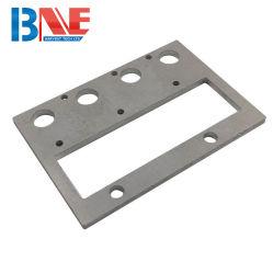 Disipador térmico de aluminio personalizado personalizado de la fábrica de perfiles de aluminio extruido Disipador de calor