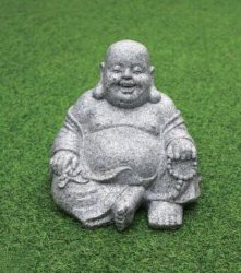 Yj-Mlf-002 Сделано в Китае трубчатых Майтрейя, опрыскивание гранит известняк краски для камня Карвинг Ландшафтная архитектура сада ремесла