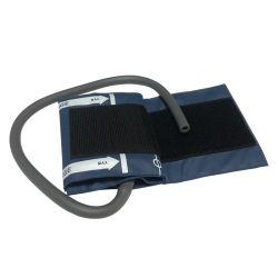 أفضل جودة خرطوم فردي قابل لإعادة الاستخدام أزرق مقاس 10-19 سم مكعب NIBP للرضيع