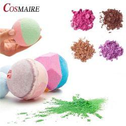 Los colorantes de mica en la fabricación de jabón