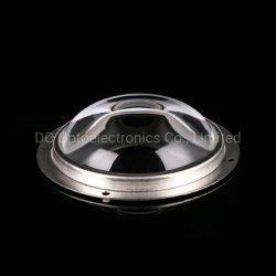 100W 120W LED 스트리트 라이트 COB 광학 렌즈 조명 액세서리