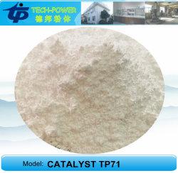 Revêtement de l'alimentation chimique Tin-Based TP71 catalyseur / Dioxyde de titane /Estron BT71
