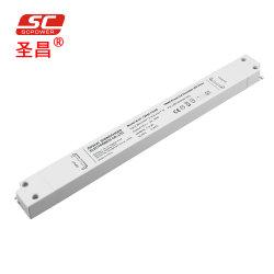 Ultradun plastic 230V 110V AC Triac Phase Cut dimbaar 30W 36 W 60 W 96 W 100 W 150 W LED-DRIVER