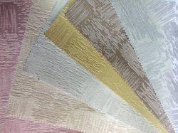 Tabela de Tarja Jacquard de alta precisão de viscose poliéster pano tecido de mesa