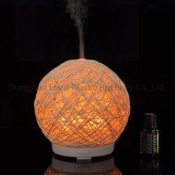 새로운 등나무 소형 Aromatherapy 가습기