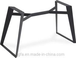 Potência de Metal Wholsale Perna da Mesa de escritório de ferro e a perna da mesa de jantar de mobiliário