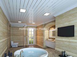 سقف PVC مقاوم للإحليل للإحليل لتخصيص مطبخ الحمام