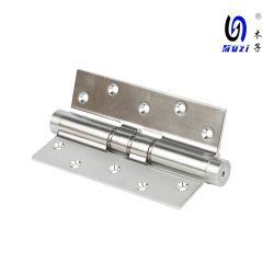 버퍼 기능 감쇠를 가진 침묵하는 알루미늄 유압 자동적인 연약한 결산 E 유형 문 경첩을 지키십시오