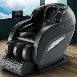 가정용 고급 무중력 마사지 의자 건강 관리 롤러 Shiatsu 전신 마사지 의자