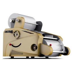 Boway 350 mm Elektrische handmatige automatische slit koude hete zaklamp Film 2 in 1 Paper Laminator BW F350
