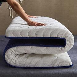 Армии из пеноматериала толщиной кровати матрасы подушки складная 18см двуспальная кровать