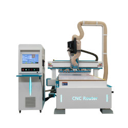 CNC-routermachine met ATC-spindel 1325 Houtbewerking CNC Machine 3-assige ATC CNC router houtgravure machine voor Houten meubilair in MDF-deuren