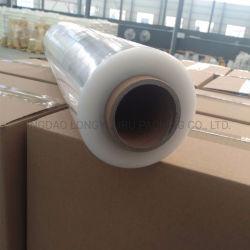 Involucro pratico impaccante di uso manuale della pellicola di stirata di spostamento di plastica Film/LLDPE della pellicola del pallet