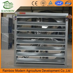 Les fans de la soufflante de circulation de l'air de serre pour le système de refroidissement fabriqués en Chine