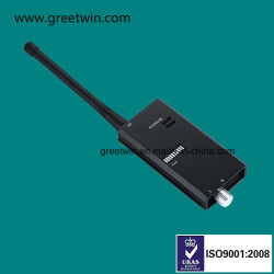 25MHz-5.8GHz Portable Mini Detector de sinal de telefone móvel (GW-303D)