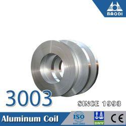 3003 plaine d'aluminium Strip H26 pour l'entretoise de verre