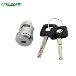 El encendido del cilindro de interruptor de bloqueo de teclas para Mercede Benz