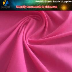 70d*90d 184t Taslon, wasserdichtes NylonTaslan gesponnenes Kleid-Textilgewebe