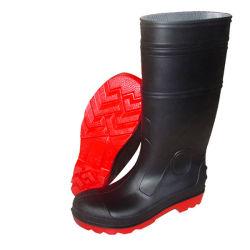 Chaussures de sécurité travailleur Chaussures Chaussures de sécurité d'amorçage de pluie