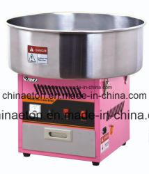 De elektrische Machine van de Gesponnen suiker voor het Dragen van de Opslag et-Mf01 (520)