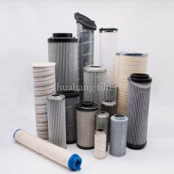 置換の産業ろ過材HYDAC/Internormen/Taisei Kogyo/Eppensteiner/Vicker/parker/Argo/Mahle/Stauff油圧オイルまたは燃料要素フィルター