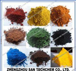 Puder des Eisen-Oxid-Rot-190 des Pigment-Fe2o3