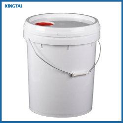 Barril de Químicos de pintura de la cuchara de plástico de 20L envase / Cubo