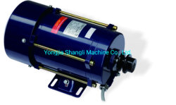 220V230V de eenfasige Motor van de Inductie van de Montage van de Automaat van de Brandstof van de Motor van het Ijzer Beklede Vuurvaste Asynchrone Tanker Specifieke Explosiebestendige Elektro of Elektrische