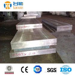 أعمال ساخنة 1.2344 SKD61 H13 Mold Steel