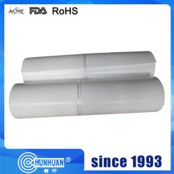 100% PTFE vergine skiving foglio/PTFE foglio saltato