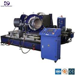 2000mm manual de montagem da máquina de solda/máquina de solda de ângulo múltiplo