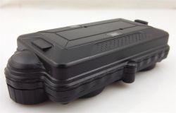 3G GPS 추적자 5000mAh 재충전 전지 강력한 자석 방수 Ipx7는 Softwaretk05gse 추적 해방한다