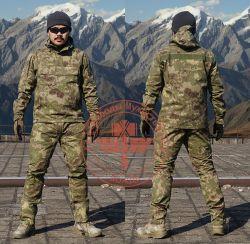 Главный полосой архив Stalker Dustcoat костюм армии в соответствии