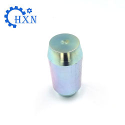 Китай новые продукты CNC точность обработки деталей обработки ЧПУ с содержанием цинка