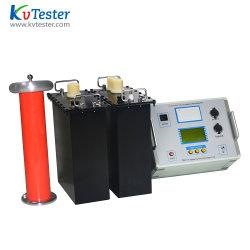 Elektrisch het Testen Vlf AC Hipot van de Apparatuur Meetapparaat voor 35kv de Kabel van de Hoogspanning