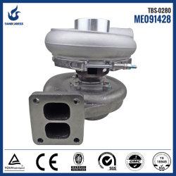 TD07 8DC9 Chra turbo 49174 ME 49174-10400091428 4917410400 para Mitsubishi