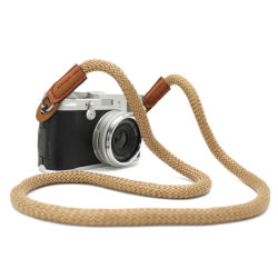 O algodão puro 100cm da correia de câmara de orifício redondo X100T Câmara e assim por diante